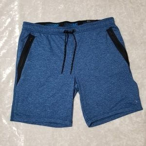 American Eagle Outfitters Blue Men's Shorts